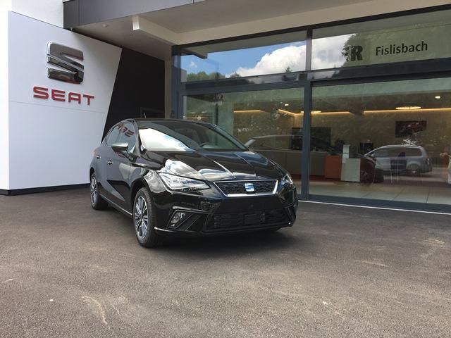 SEAT Ibiza 1.0 Xcellence (Kleinwagen)